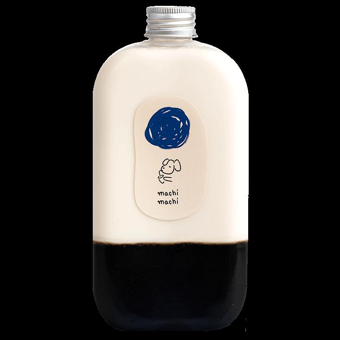 关西仙草鲜奶